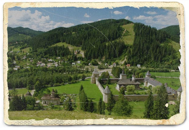 Bucovina - destinatie weekend turism in Romania
