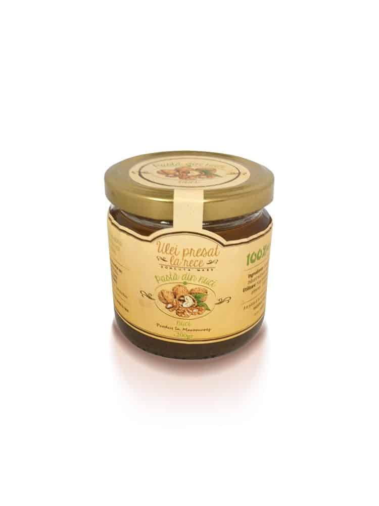 Pasta De Nuci 200 Gr 1