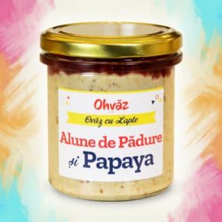 Ovaz Papaya