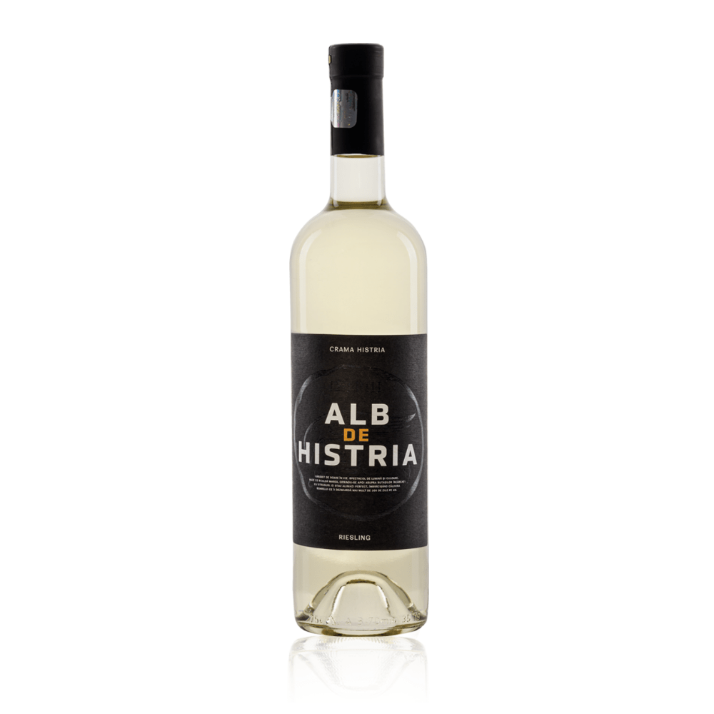 Alb De Histria -vin din romania