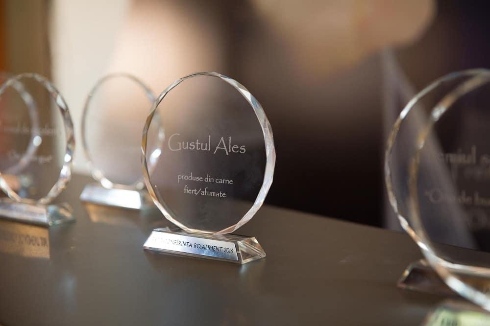 Gustul Ales