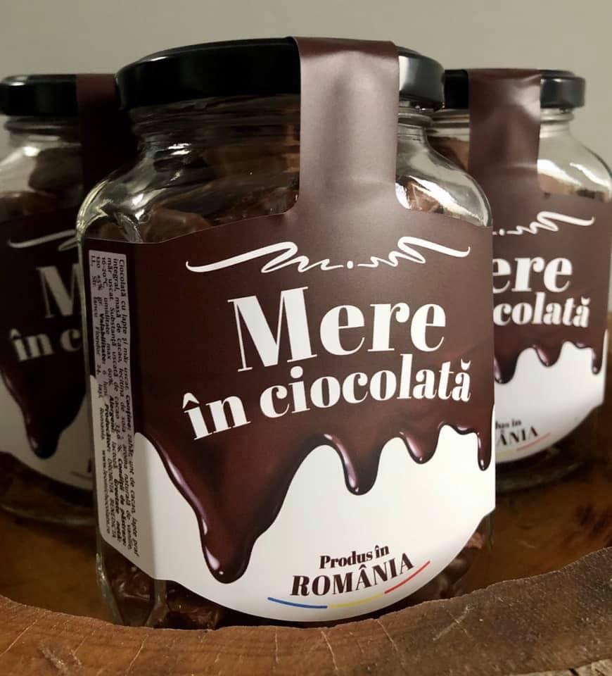 Mere In Ciocolata 2