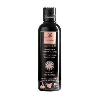 Săpun Lichid, Șampon, Gel de Duș Grapefruit