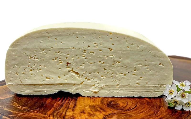 Branza de Covurlui lapte de vaca 1 kg