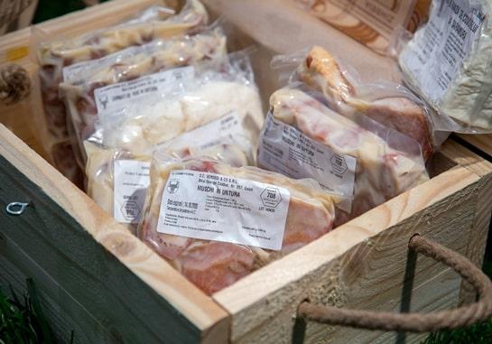 Rezerva de hrana Zimbria 5 kg
