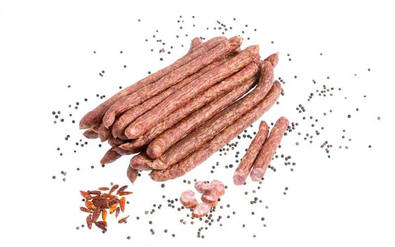 Carnati Cabanos 500 g