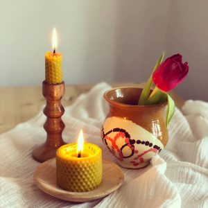 Mirizma Candles 04