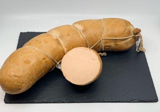 Parizer de curcan 500 gr