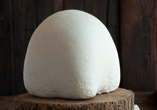 Urda moale și cremoasă 1 kg