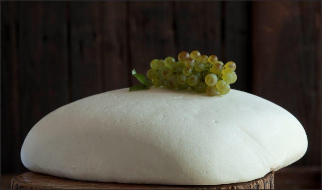 Brânză de Covurlui din lapte de oaie 1 kg