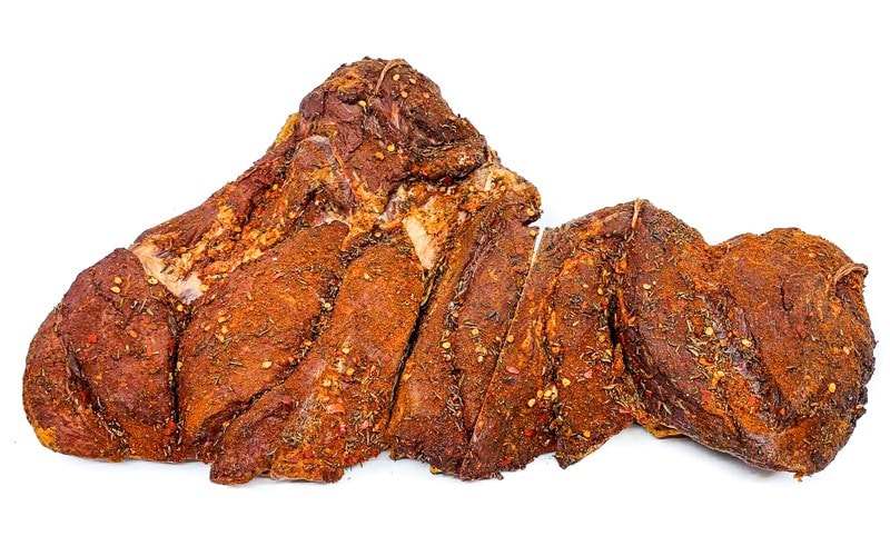 Pastrama ciobaneasca Tataia Gica 500 g