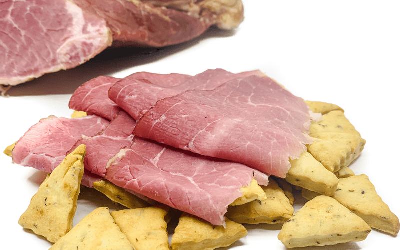 Jambon mangalita 500 g