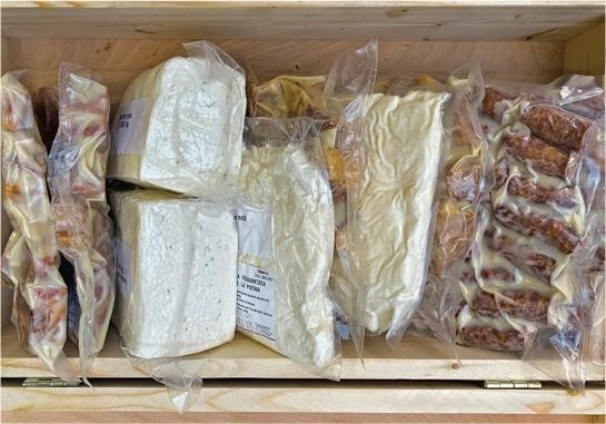 Rezerva de hrana Zimbria 10 kg
