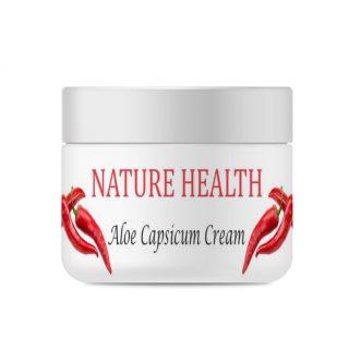 Aloe Capsicum Cream