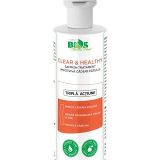 Sampon Tratament Clear Healthy