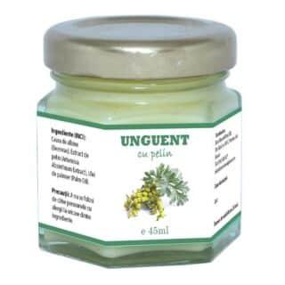 Unguent Cu Pelin Bios Mineral Plant